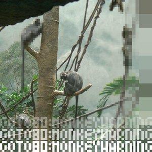 Image for 'Monkeywarning'