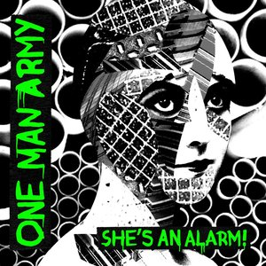 Image for 'She's An Alarm'