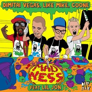 Bild für 'Madness (feat. Lil Jon)'