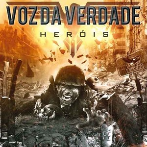 Image pour 'Heróis'