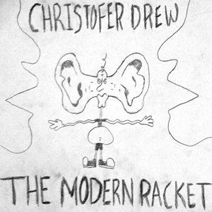 Image for 'The Modern Racket'