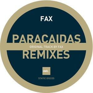 Bild för 'Paracaidas Remixes'