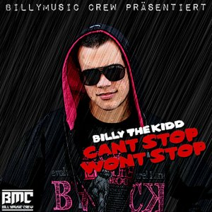 Image for 'Billy The Kidd'