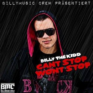 Bild för 'Billy The Kidd'
