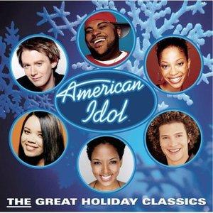 Bild für 'American Idol Holiday (bonus disc)'