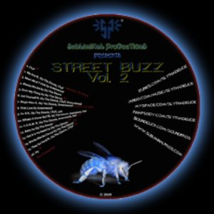 Image for 'Street Buzz Vol. 2'