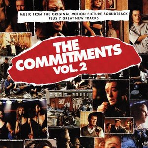 Image for 'The Commitments Vol.2'