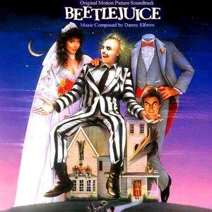 Image for 'Beetlejuice'