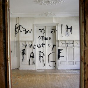 Image for 'My Heart Is a Target'
