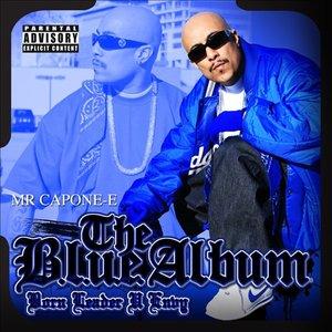 Bild für 'The Blue Album'
