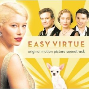 Image for 'The Easy Virtue Orchestra'