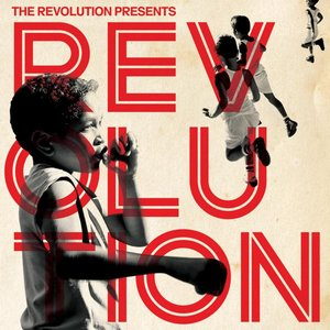 Image for 'Revolution'
