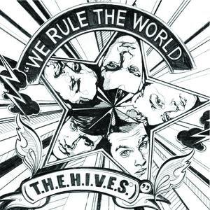 Image for 'We Rule The World (T.H.E.H.I.V.E.S)'