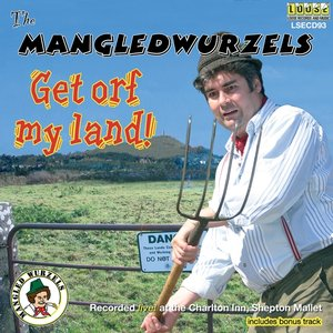 Image for 'Get Orf My Land!'