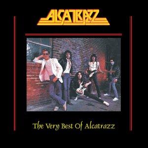 Image for 'Best of Alcatrazz'