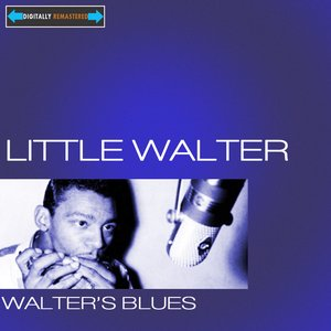 Image for 'Walter's Blues'