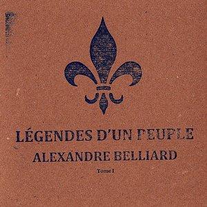 Image for 'Légendes d'un peuple - Tome I'