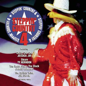 Image for 'Steppin' Country Volume 4'