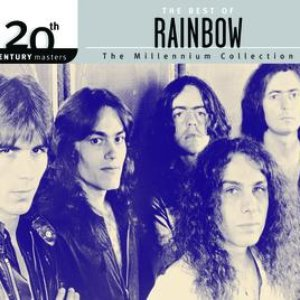 Image pour 'The Best Of Rainbow 20th Century Masters The Millennium Collection'