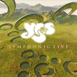 Bild für 'Symphonic Live'