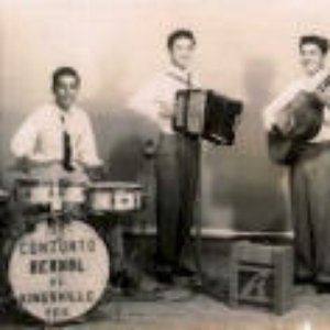 Image for 'Conjunto Bernal'