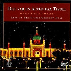 Image for 'Live At The Tivoli Concert Hall'