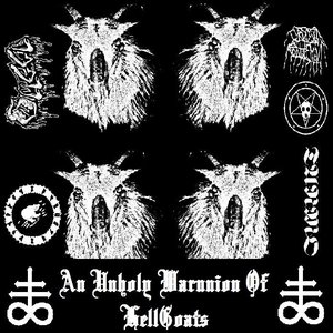 Image for 'An Unholy Warunion of HellGoats'