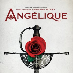 Image for 'Angélique (Bande originale du film)'