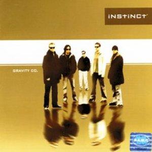 Imagem de 'Instinct'