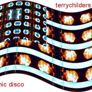 Bild für 'atomic disco'