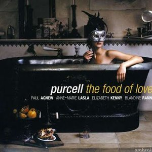 Image for 'Purcell: The Food of Love'