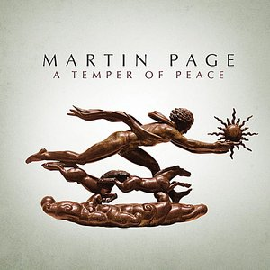 Image for 'A Temper of Peace'