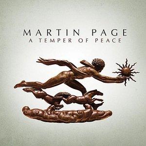 Imagen de 'A Temper of Peace'