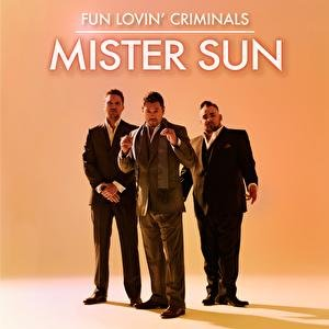 Image for 'Mister Sun (Instrumental)'