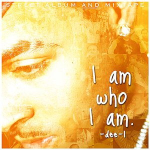 Image for 'I Am Who I Am'