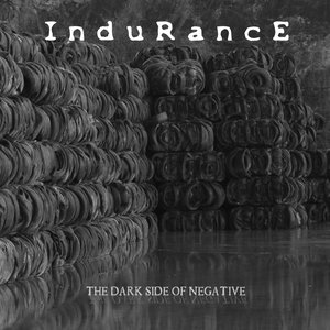 Image for 'The Dark Side of Negative'