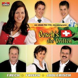 Image pour 'Frech - Frisch - Jodlerisch'