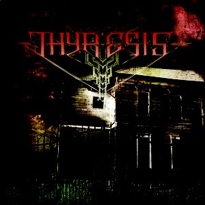 Image for 'Thyresis'