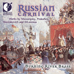 Image for 'Russian Carnival'