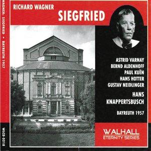 Image for 'Siegfried : Act One - Fühltest du nie im finstern Wald'
