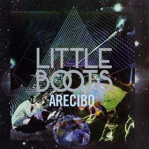 Bild för 'Arecibo EP'