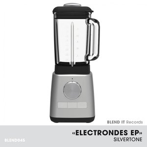 Image for 'Electrondes EP'