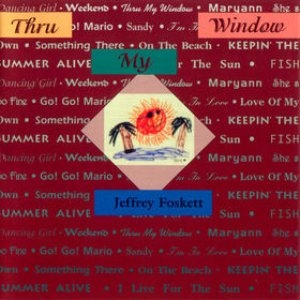 Imagem de 'Thru My Window'