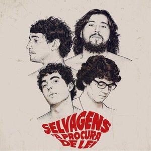 Image for 'Selvagens à Procura de Lei'