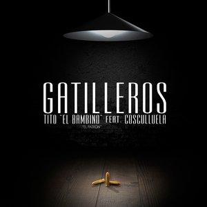 Image for 'Gatilleros'