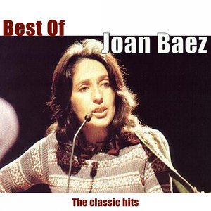 Image for 'Best of Joan Baez'
