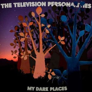 Image for 'My Dark Places'