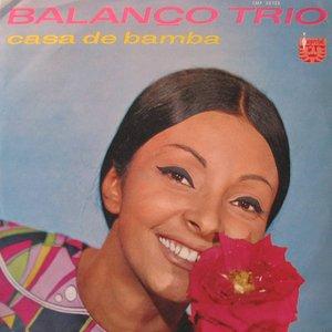 Image for 'Balanco Trio'