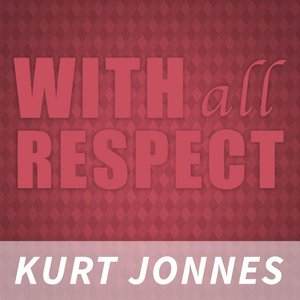 Image for 'With All Respect'