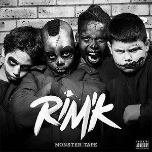 Image for 'Monster Tape'